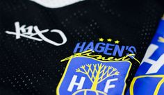 Für den deutschen Basketball Nationalspieler Per Günther hat das buero ost das Logo zum Camp beigesteuert.