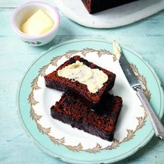 Davina's malt loaf from Sugar-Free In A Hurry by Davina McCall - Red Online Sugar Free Sweets, Sugar Free Diet, Low Sugar, Davina Sugar Free Recipes, Sugar Free Recipes Dinner, Sweet Recipes, Cake Recipes, Flour Recipes, British Bake Off Recipes