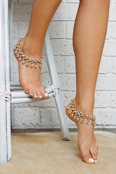 #Anklets                                                                                                                                                                                 More
