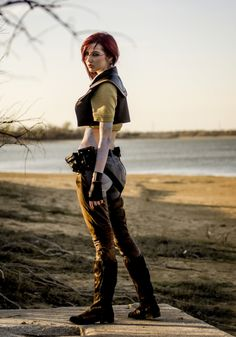 HayleeQuinn Lilith Cosplay http://forums.gearboxsoftware.com/showthread.php?p=3891086
