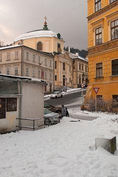 Banská Štiavnica - Radničné námestie https://www.google.com/maps/d/viewer?mid=1peiLhfLGVISgg9Ia7zYOqWecX9k&usp=sharing