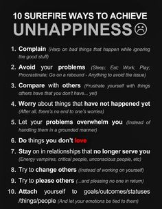 Any of these seem familiar to you? #quotes #happiness #motivation