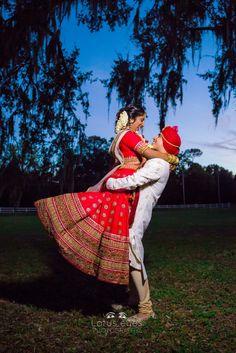 Indian Vedic Wedding at ISKCON Alachua templeOrlando Wedding Photographers | Lotus Eyes Photography
