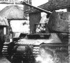 5 cm PaK 38 L60 auf GW Lorraine Schlepper 37L(f)