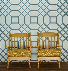 1000 images about papel pintado on pinterest osborne for Decorador de interiores