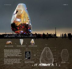 """Mi lugar favorito"" - [VIII] Arquitectura de la muerte"