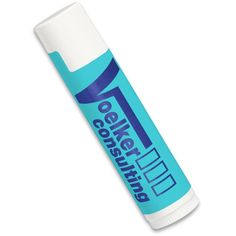 Wellness & Safety | Lip Balm | Value Lip Balm (Item No. 8886) from only 46¢ ready to be imprinted by 4imprint Promotional Products