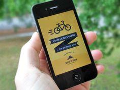 mobile loading screen for Sun 'n' Fun