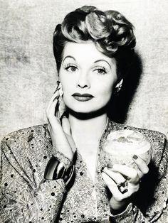 Lucille Ball c. 1940's