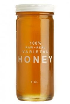 The 30 Most Brooklyn Products Ever #refinery29  http://www.refinery29.com/best-brooklyn-products#slide-1  Bee Raw Honey is 100% natural, unprocessed, and unfiltered — and very involved in helping to save the bees....