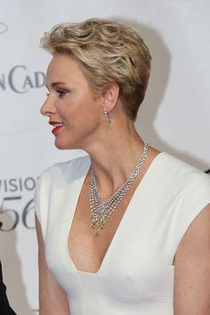 Royal Family Around the World: Princess Charlene of Monaco