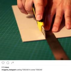cutting TOSCAS! A cortar TOSCAS!  #toscapinhole #pinholetosca #pinholecamera #camera #photography #handmade #estenopeica #stenope #stenopeica #pinhole #artesanal #imagerie
