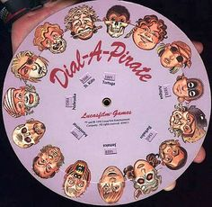 The Secret of Monkey Island  Dial-A-Pirate