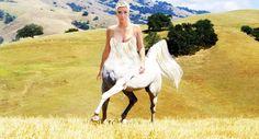 Kim Horse