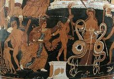 an analysis of the thrill to kill in medea a greek tragedy Episode 33: woman the barbarian, on the play medea by euripides  this  episode will cover the play medea, written by the ancient greek tragedian   fortunately, the tale of medea's origins – even just in a quick summary, is a  fantastic yarn  she rued abandoning her father and helping jason kill her  brother at a crucial.