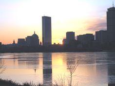 charles river basin boston