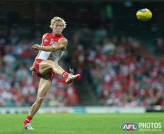 Round 3 - Isaac Heeney of the Swans Melbourne, Sydney, Swans, Scooters, Rugby, Australia, Football, In This Moment, Club