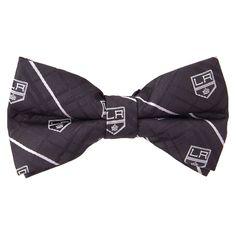 Men's NHL Oxford Bow Tie, Multicolor