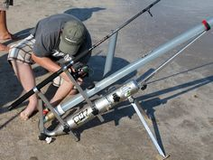 1000 images about surf fishing on pinterest surf for Shark rigs for surf fishing