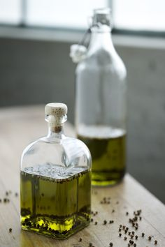Greek olive oil