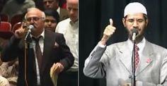 Lelaki dari barat ini mengaku jumpa 20 kesalahan dalam al-Quran tetapi inilah jawapan Dr Zakir Naik Yang Semstinya Mengejutkan Semua..Terkejut Besar...TOLONG SEBARKAN..   lagi info di : MALAYSIA TRENDING NOW ceritaPANAS