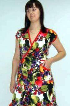 Халат, домашнее платье, спортивные костюмы - Страница 2 - Форум