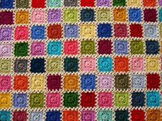 plain squares