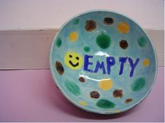 Home - Empty Bowls