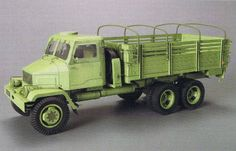 This vehicle paper model is a very detailed Praga Truck, the papercraft is created by PK Graphica, and the scale is in 3d Paper, Paper Toys, Free Paper, Paper Structure, Diy And Crafts, Paper Crafts, Paper Magic, Paper Models, Scale Models