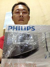 飛利浦 Philips 薄型無線藍芽音響BTM2056,得標價格363元,最後贏家b891005566:很高興可以順利得標飛利浦 Philips 薄型無線藍芽音響BTM2056,謝謝大家,也謝謝快標網!
