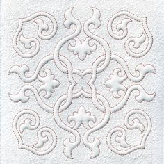 Quilt Blocks Quilting Trapunto Hearts and от EmbroideryByLada
