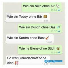 Lustige WhatsApp Bilder und Chat Fails 63