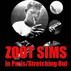"Zoot Sims ""Zoot's Blues"""