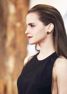 Emma Watson favorite celebrities
