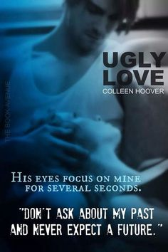 74 best ugly love by colleen hoover images on pinterest ugly love by colleen hoover fandeluxe Gallery