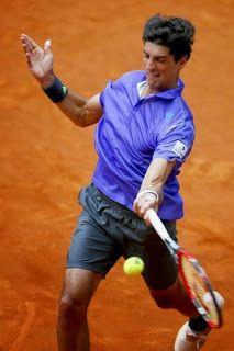 Blog Esportivo do Suíço:  Bellucci vence Giraldo em Genebra e volta a uma final de ATP após dois anos e meio