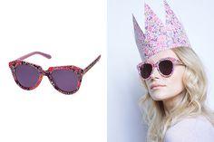 Karen Walker Eyewear x Liberty London | Floral Fun in the Summer Sun | The Impression
