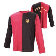 This jersey is an authentic replica of the shirt seen in the movie <i>Harry Potter and the Goblet of Fire.</i>