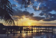 Key Largo-Sunset Cove Resort- Guests get free use of canoe or kayaks
