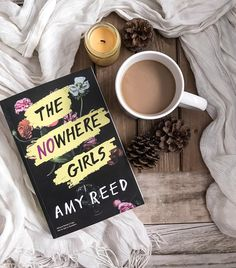 Happy Release Day to The Nowhere Girls by Amy Reed!  This one is sitting at the top of my TBR! Ive heard its one of those books that really makes you think and leaves a lasting impression. Thats my kinda book for sure!  . Have you grabbed your copy of The Nowhere Girls yet? Is it on your TBR? ________________________________________________________ Summary: Three misfits come together to avenge the rape of a fellow classmate and in the process trigger a change in the misogynist culture at…