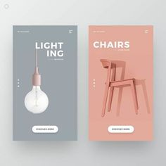20 Creative Poster Design Ideas for When You Have Designer's Block Design poster inspiration ideas graphic and real Web And App Design, Mobile App Design, Mobile Web, Flat Design, Layout Design, Gfx Design, Page Design, Banner Design, Design Ideas