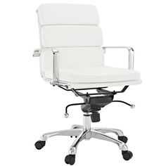 find this pin and more on the modern startup office - White Modern Office Furniture
