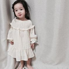 Cute Asian Babies, Asian Kids, Cute Babies, Baby Girl Fashion, Kids Fashion, Cute Baby Meme, Superman Baby, Ulzzang Kids, Zara Baby