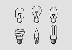 Vector Lamp Icon Set 137876 - https://www.welovesolo.com/vector-lamp-icon-set-9/?utm_source=PN&utm_medium=welovesolo59%40gmail.com&utm_campaign=SNAP%2Bfrom%2BWeLoveSoLo