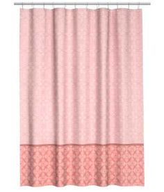 Print-patterned shower curtain in water-repellent polyester with metal eyelets at the top. Turbulence Deco, Curtain Lights, H&m Home, Shower Curtain Rings, Bath Mat, Fashion Online, Curtains, Clothes, Shopping