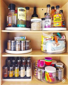 Clever Kitchen Spices Organization You Should Try Clever Kitchen Spices Organization You Should Try – Abchomedecor - Own Kitchen Pantry