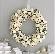 Image result for christmas wood wreath