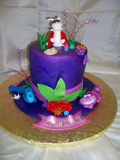 Cake Designs By Deborah Worksop