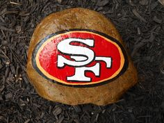 Andy would strangle me IF I didnt pin this....  Go 49ers!