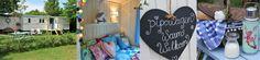 Christel en Marjo, twee hartsvriendinnen uit Meerlo (Noord-Limburg) droomden van een knusse Bed and Breakfast in een pipowagen. Maar niet zomaar een pipowagen. Deze dames wilden er wel iets bijzonders van maken. En dat is gelukt! #origineelovernachten #officieelorigineel #reizen #origineel #overnachten #slapen #vakantie #opreis #travel #uniek #bijzonder #slapen #hotel #bedandbreakfast #hostel #camping #kids